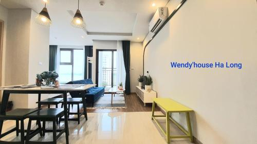 Wendy's house Ha Long a Studio apartment seaview, Hạ Long