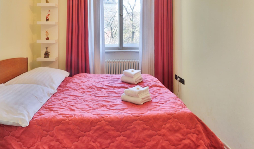 Charming Apartments Prague by Michal&Friends, Praha 1