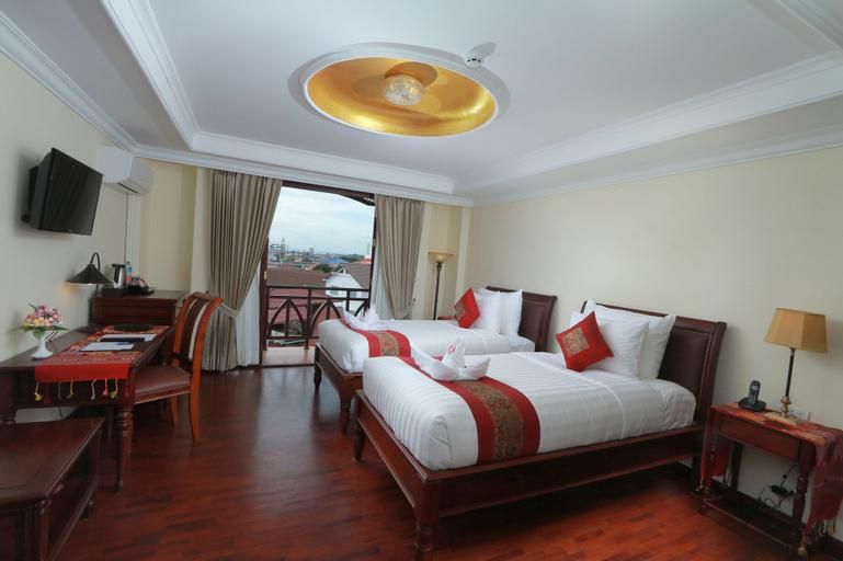 Phasouk Vien Chantra Hotel, Chanthabuly