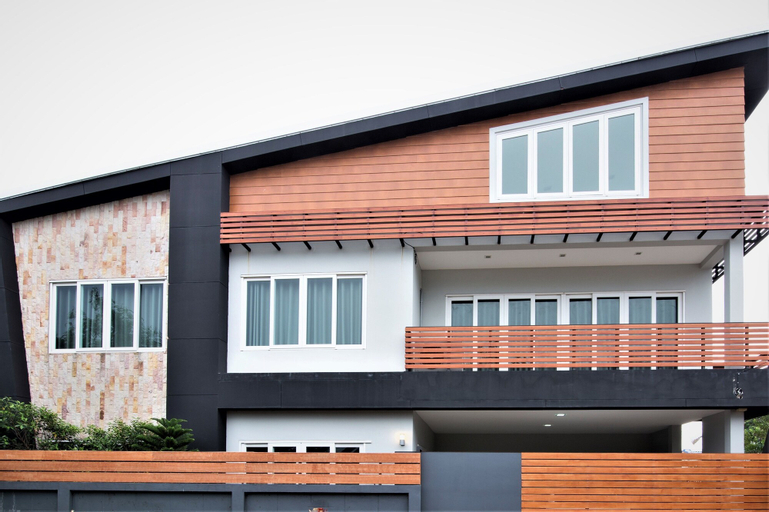 Maximize Brand New House, Muang Udon Thani