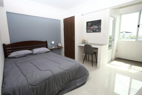 RoomQuest Ladkrabang 42, Bang Plee