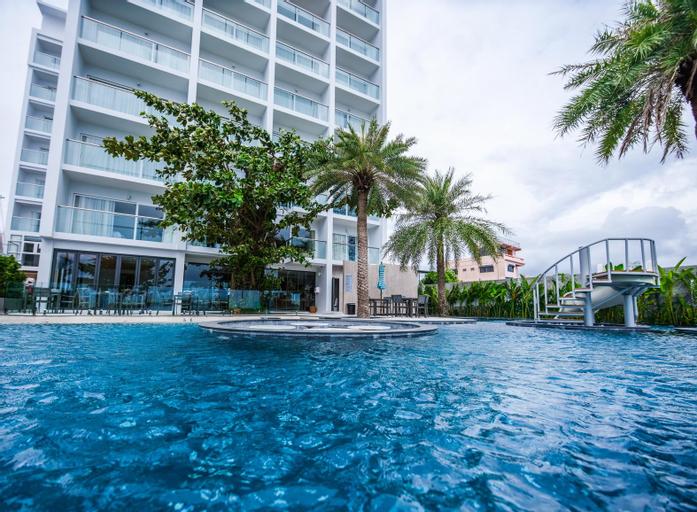 Worita Cove Hotel, Sattahip