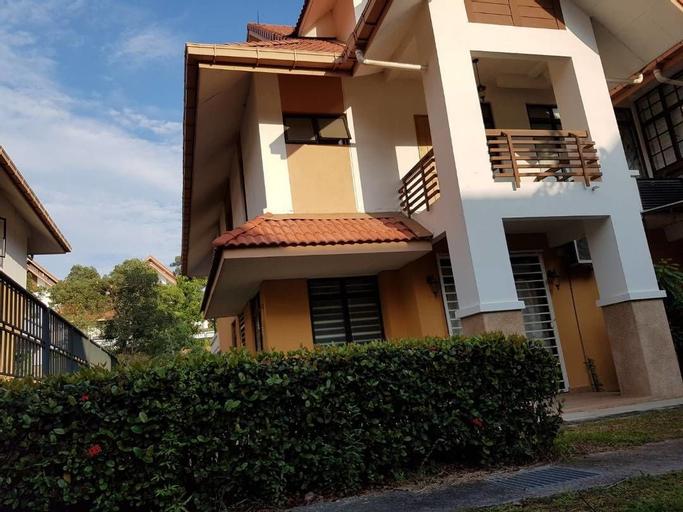 Alyssa Homes Cozy Putrajaya by MSH, Putrajaya