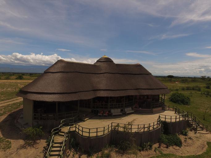Kasenyi Safari Camp, Busongora
