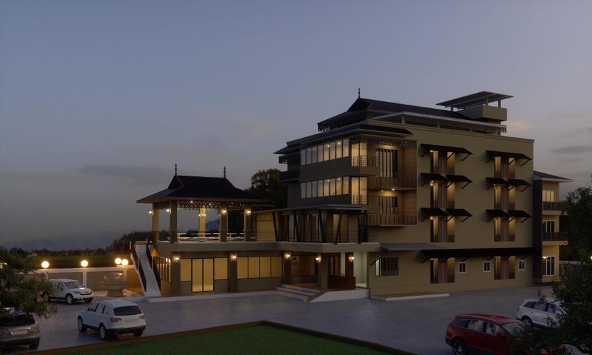 The Bloom Residence at Suvarnabhumi, Bang Plee