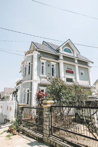 Homestay Bolero Dalat (Thanh Buoi station), Đà Lạt
