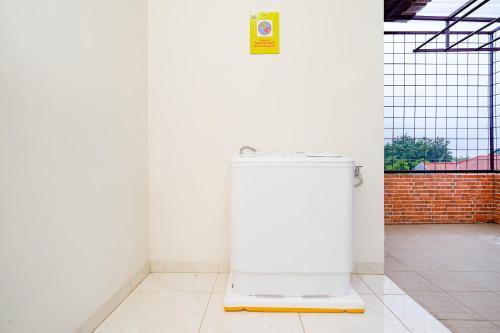 OYO Life 3273 Kanaan Residence, Semarang