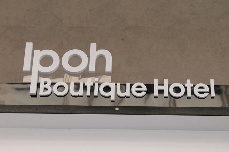 Ipoh French hotel, Kinta