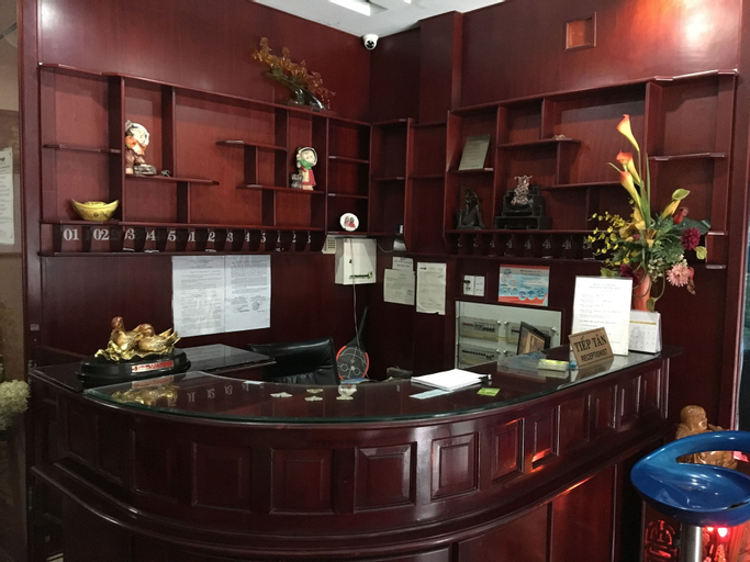 Huong Mai 2 Hotel, Phú Nhuận