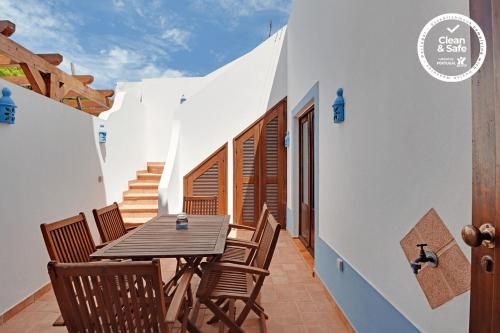 Sagres Typical House by Homing, Vila do Bispo