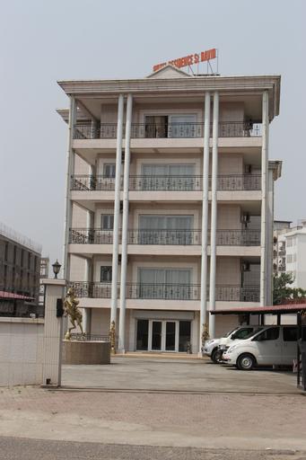 Hôtel Résidence St David, Wouri