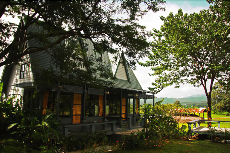 Pai Panalee The Nature Boutique Hotel, Pai