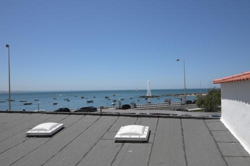 Double Suite by the Ocean, Oeiras