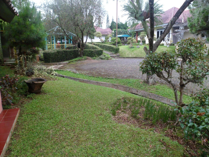 Villa Kota Bunga Blok H, Cianjur