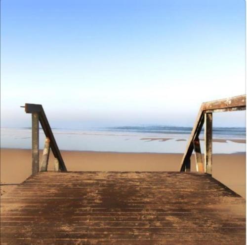 Cozy FLAT Caparica Beach Lisbon, Almada