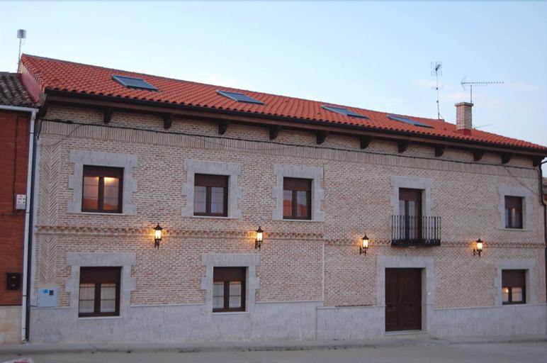 La Casona de Doña Petra, Palencia