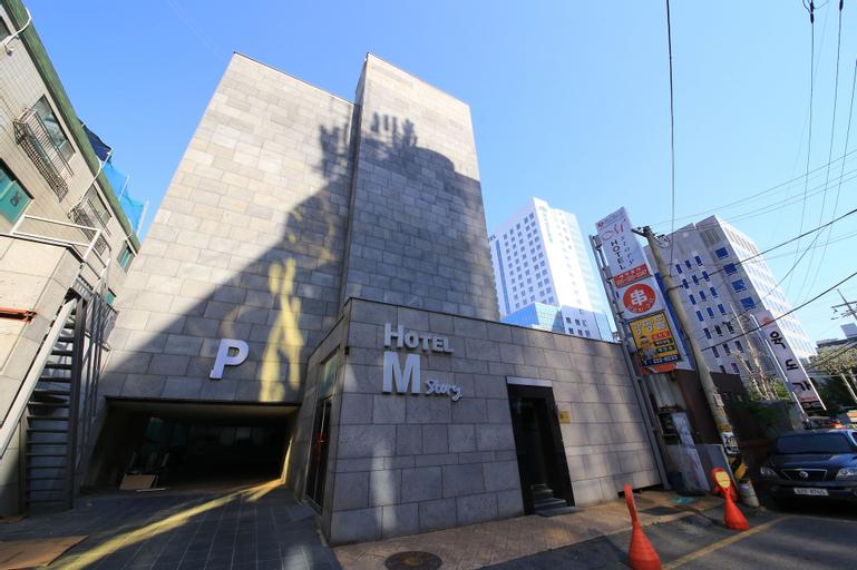 HOTEL M STORY, Suwon