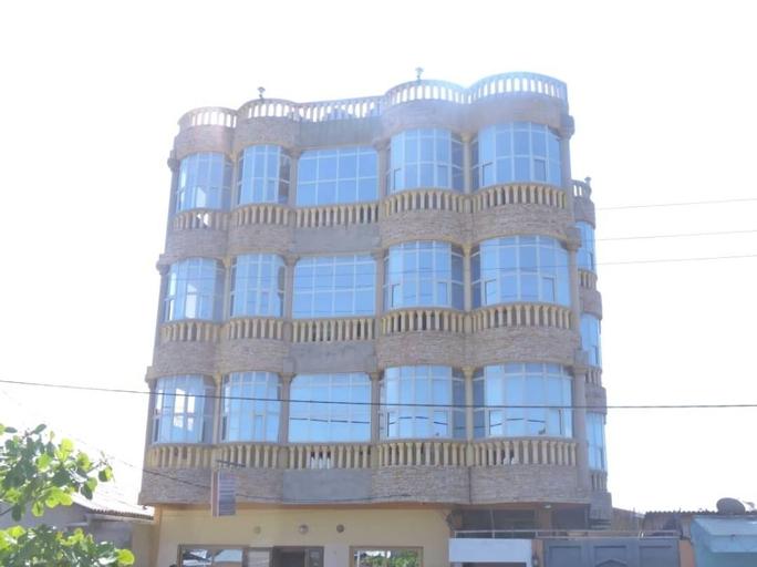 Diaspora Bénin Hôtel Christophe Elisabeth, Abomey-Calavi