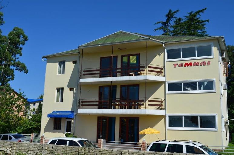 Hotel Temkri, Ozurgeti