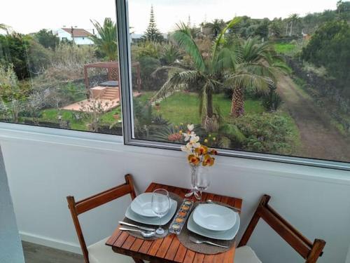 Casa Caloura, Quarto Deluxe spa Beautiful View, Lagoa