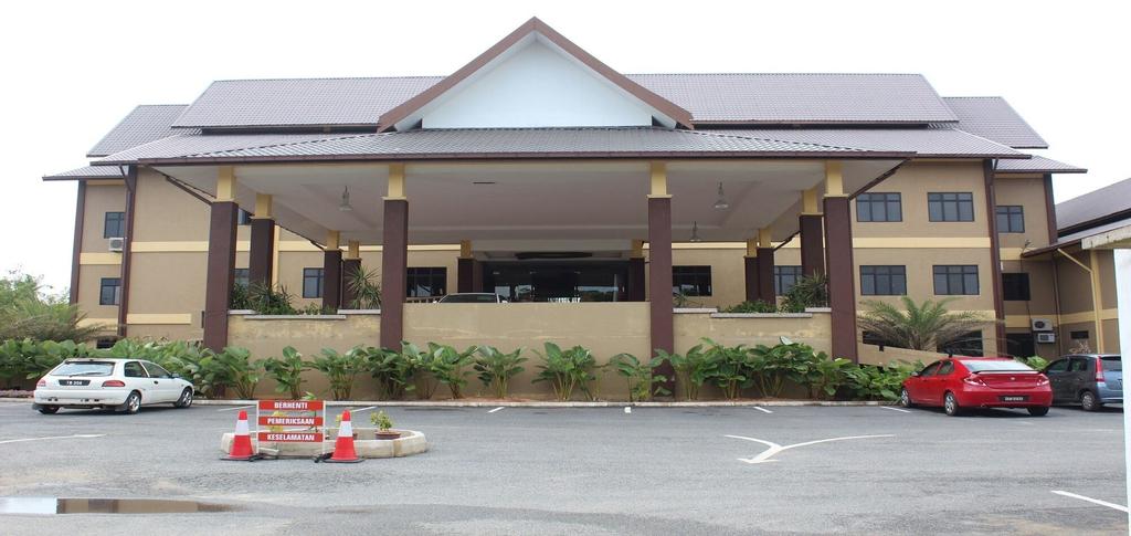 Quinara Al Safir Resort, Kuala Terengganu