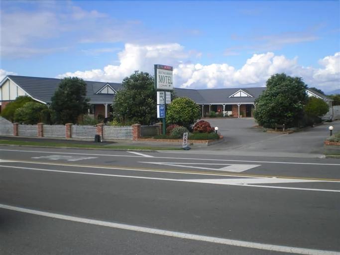 Heritage Highway Motel, Westland