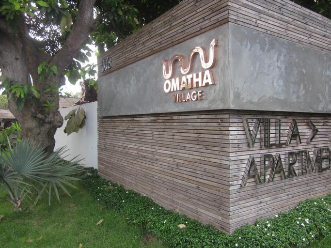 Omatha Village, Denpasar