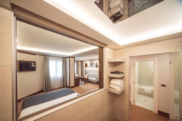 Hotel Ercilla, Vizcaya