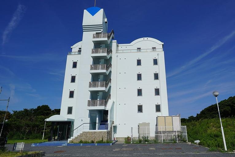 Tobi Hostel and Apartments, Shima