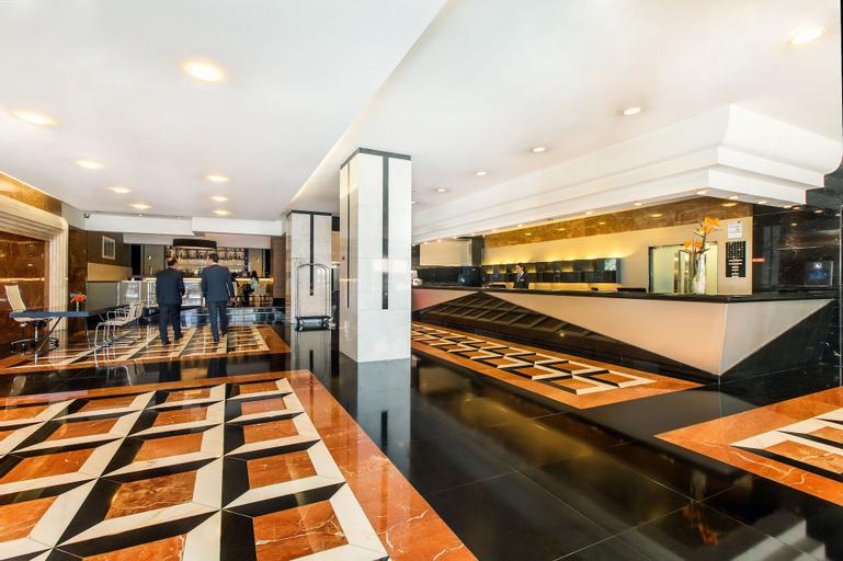 SANA Metropolitan Hotel, Lisboa