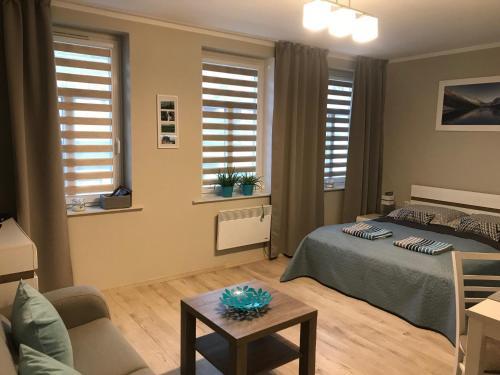 Apartament Classico 1, Jelenia Góra
