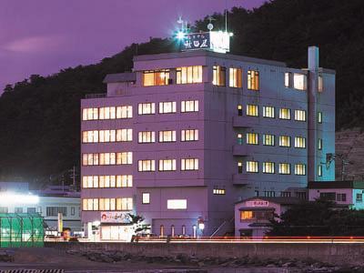 Hotel Akitaya, Aomori