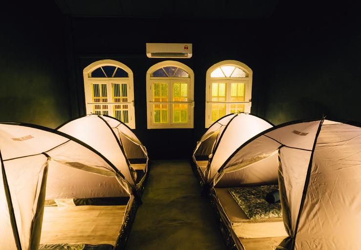 Hostel Ah Wai Hostel Ah Zhi, Kota Setar