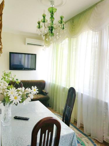 Apartment on Qorasuv 4, Qibray