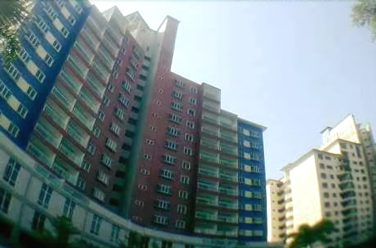 Lumut Valley Resort Condominium, Manjung