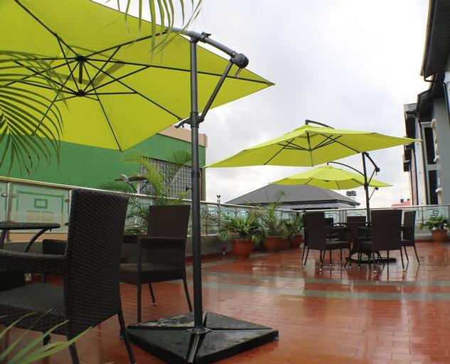 All Seasons Hotel Owerri, Owerri Municipal