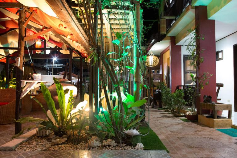 Bulskamp Inn Hotel, El Nido