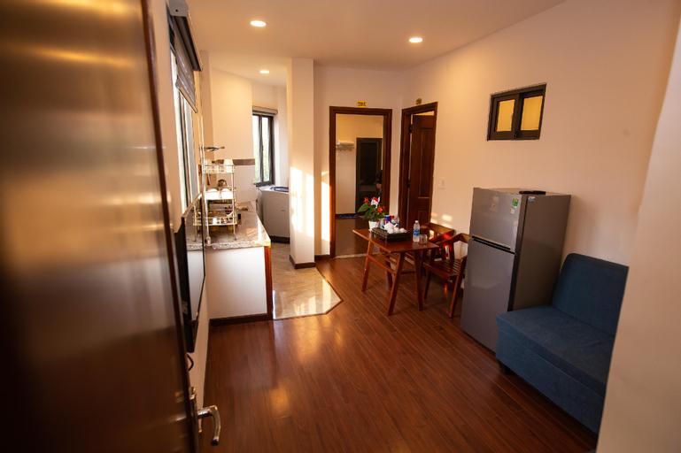 Sea Town Apartment, Nha Trang