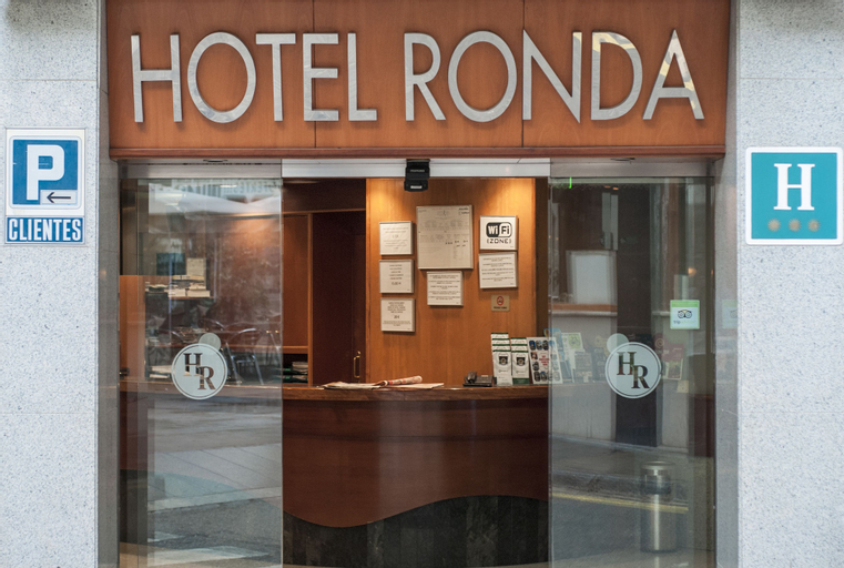 Hotel Ronda House, Barcelona