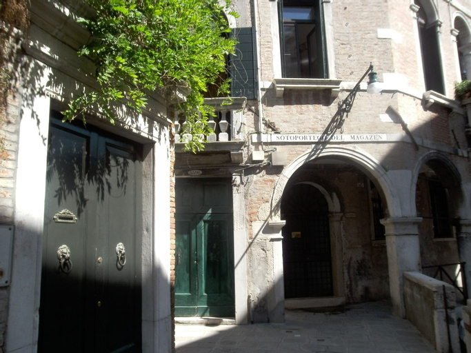 Venice Star, Venezia