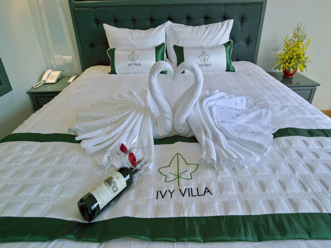 Ivy Villa One Deluxe Room with Double Bed 01, Hội An