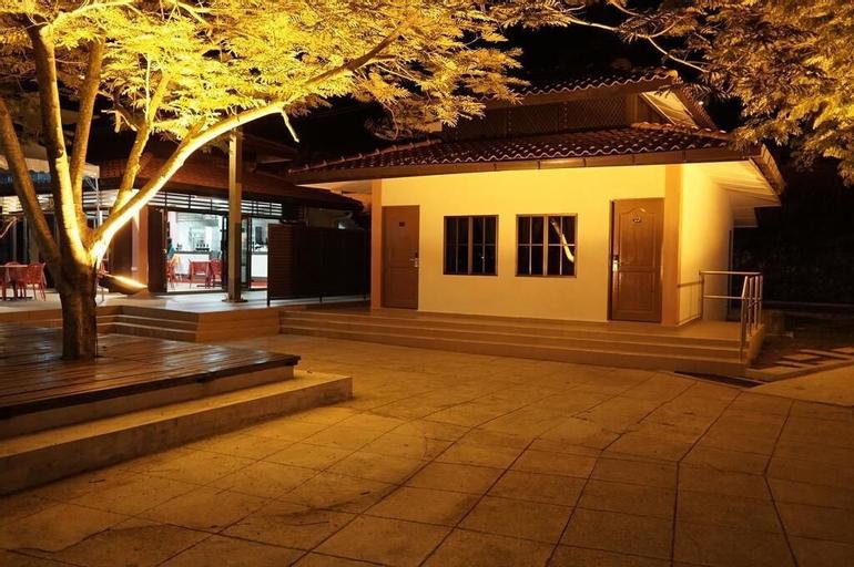 Sayong Resort, Kuala Kangsar