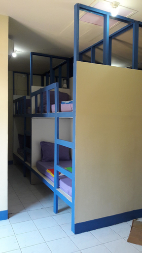 Centro Hostel, Manggarai Barat
