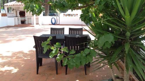 Apartamento Villamar, Odemira