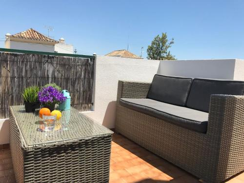 Tavira center - two bedroom with balcony, Alcoutim