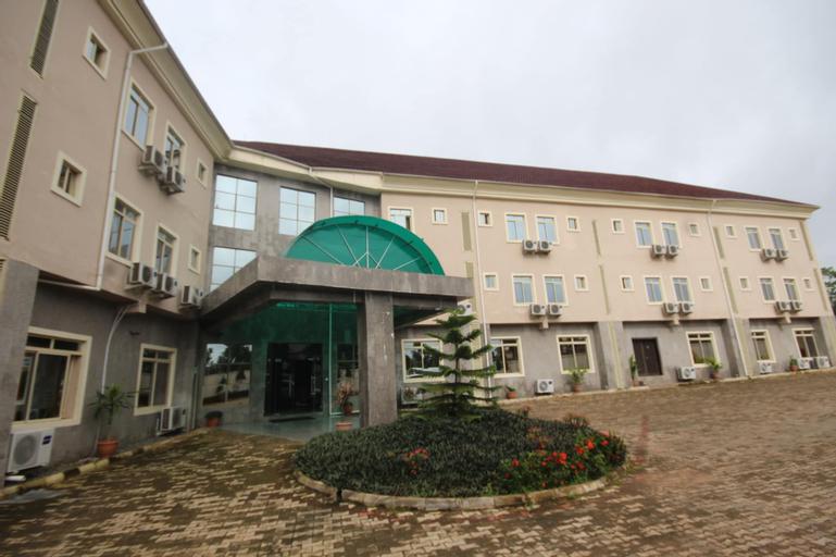 Residency Hotel Leophine House, Dunukofia