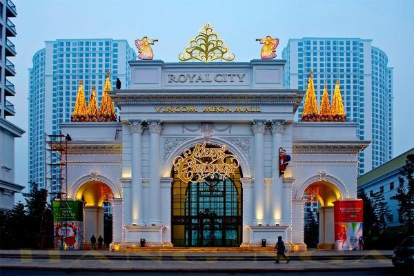 Bayhomes Royal City Serviced Apartment, Thanh Xuân