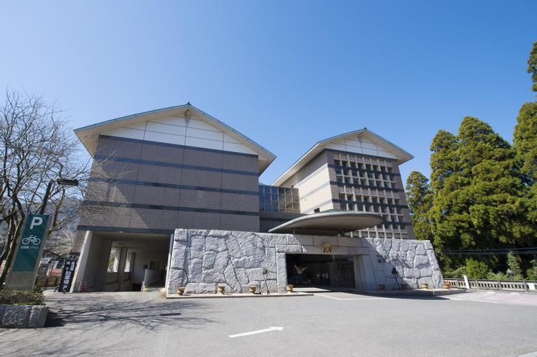 Hotel Takachiho, Takachiho