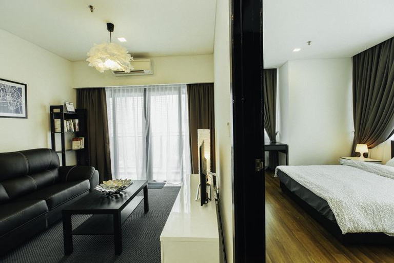 Summer Suites Bernice, Kuala Lumpur