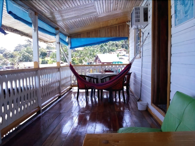 Hotel Caribbean View, Bocas del Toro